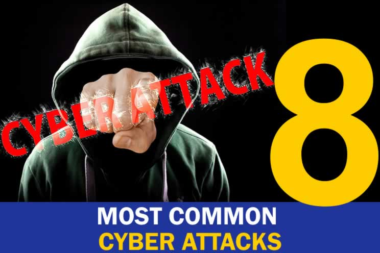 most-common-cyber-attacks