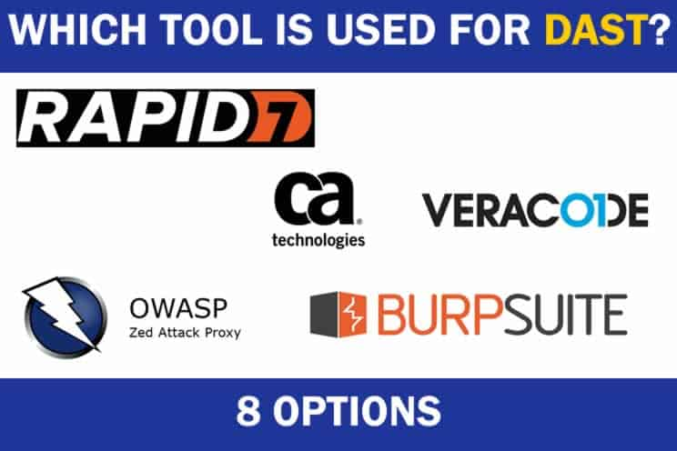 which-tool-is-used-for-dast
